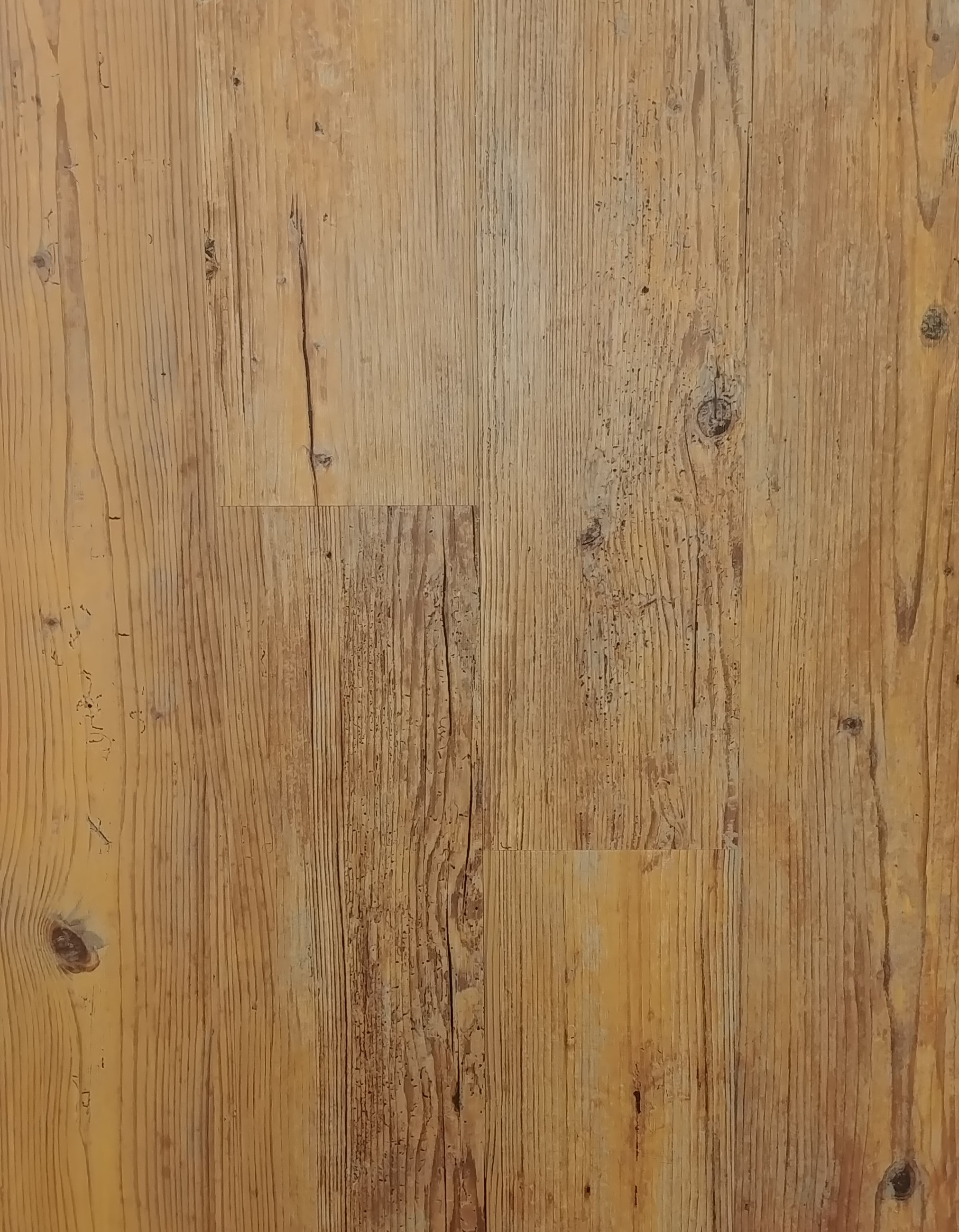 Loose Lay, Victorian Pine   20mil