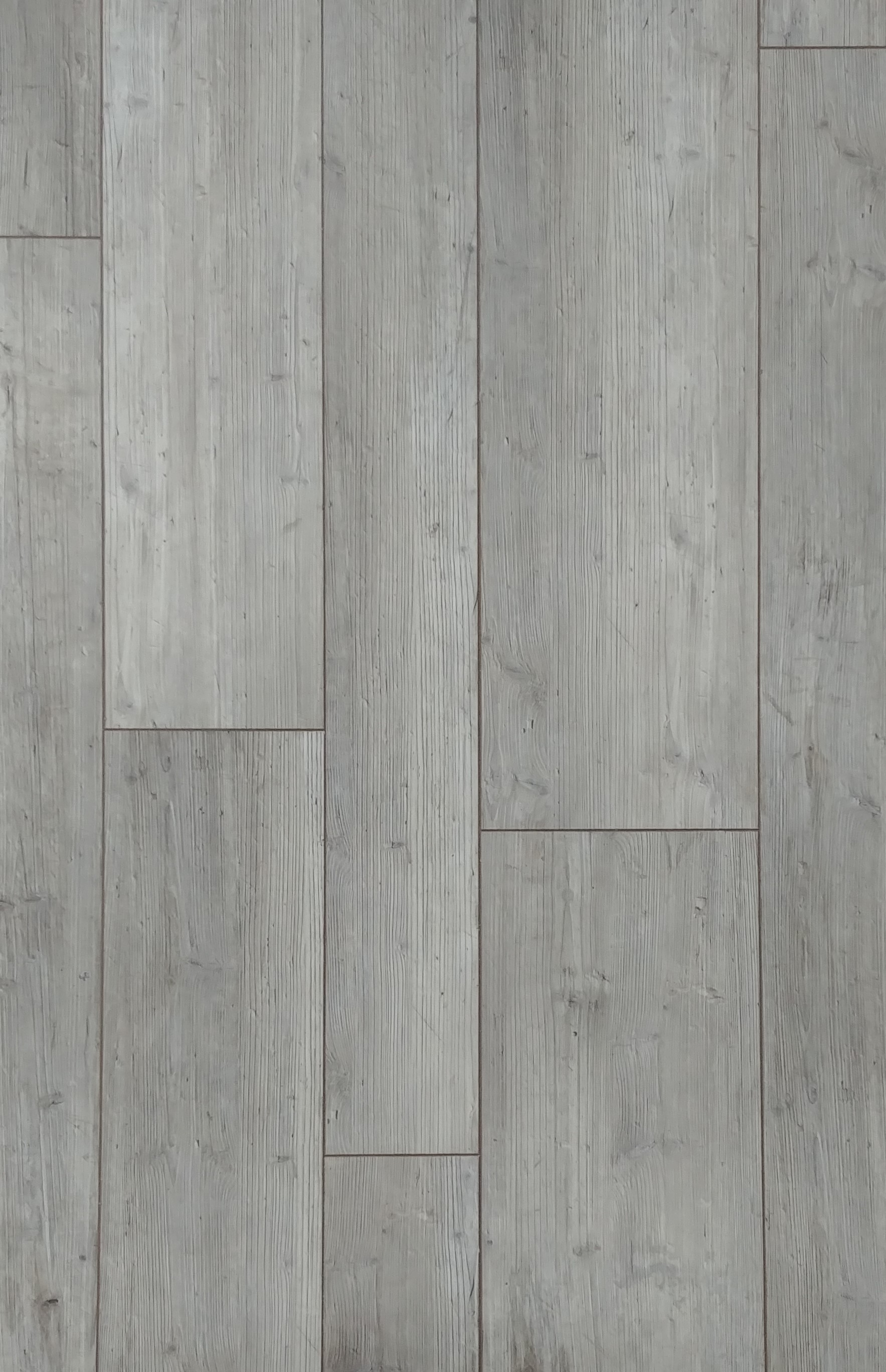 Paragon Mixed Width, Distinct Pine   20mil with Pad