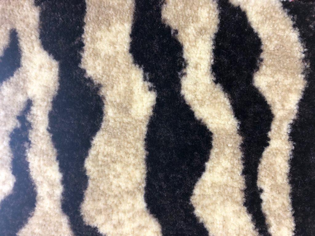 Zebra, New Zebra | 12' Wide
