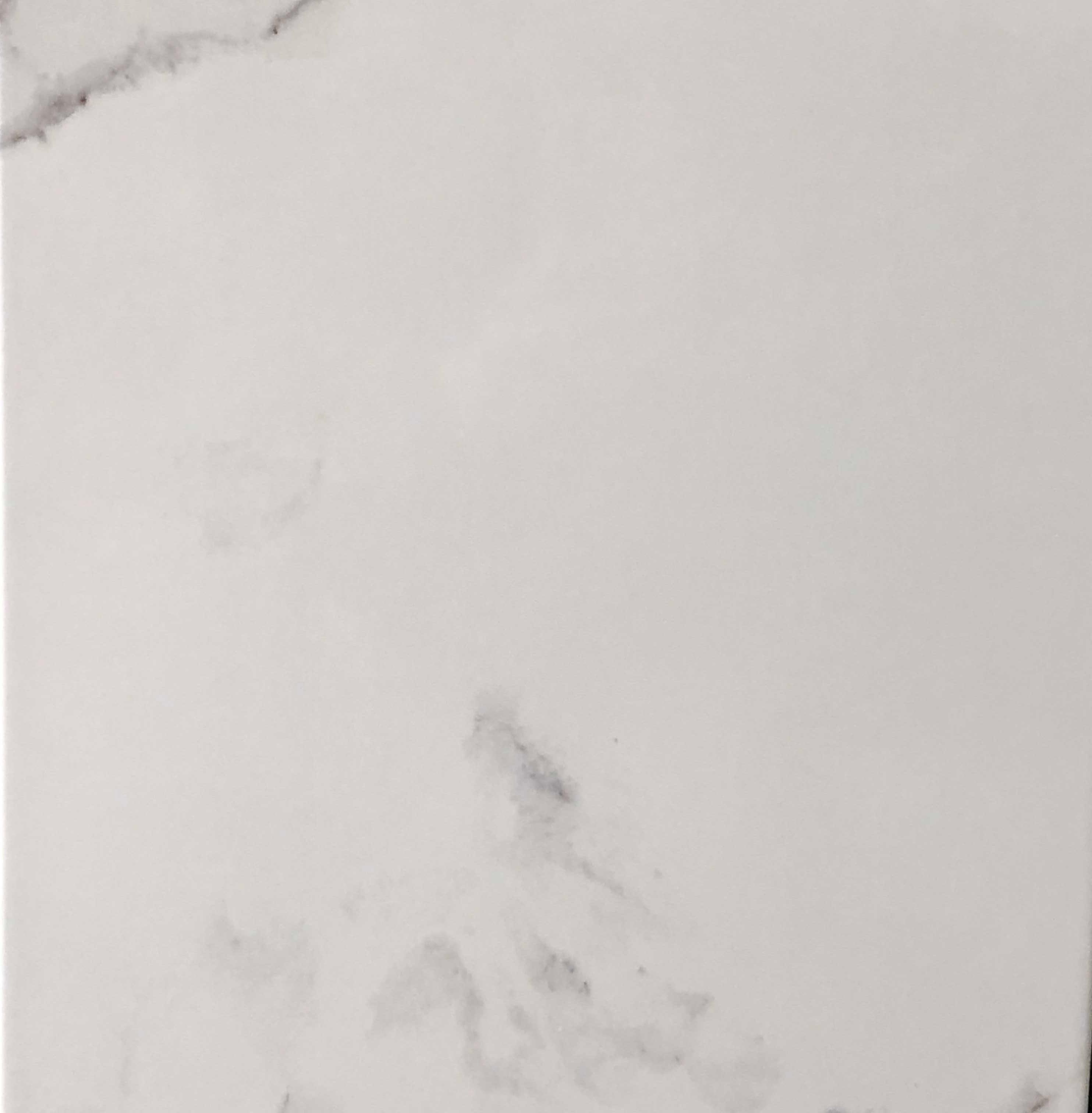 Statuario, White Polished | 12