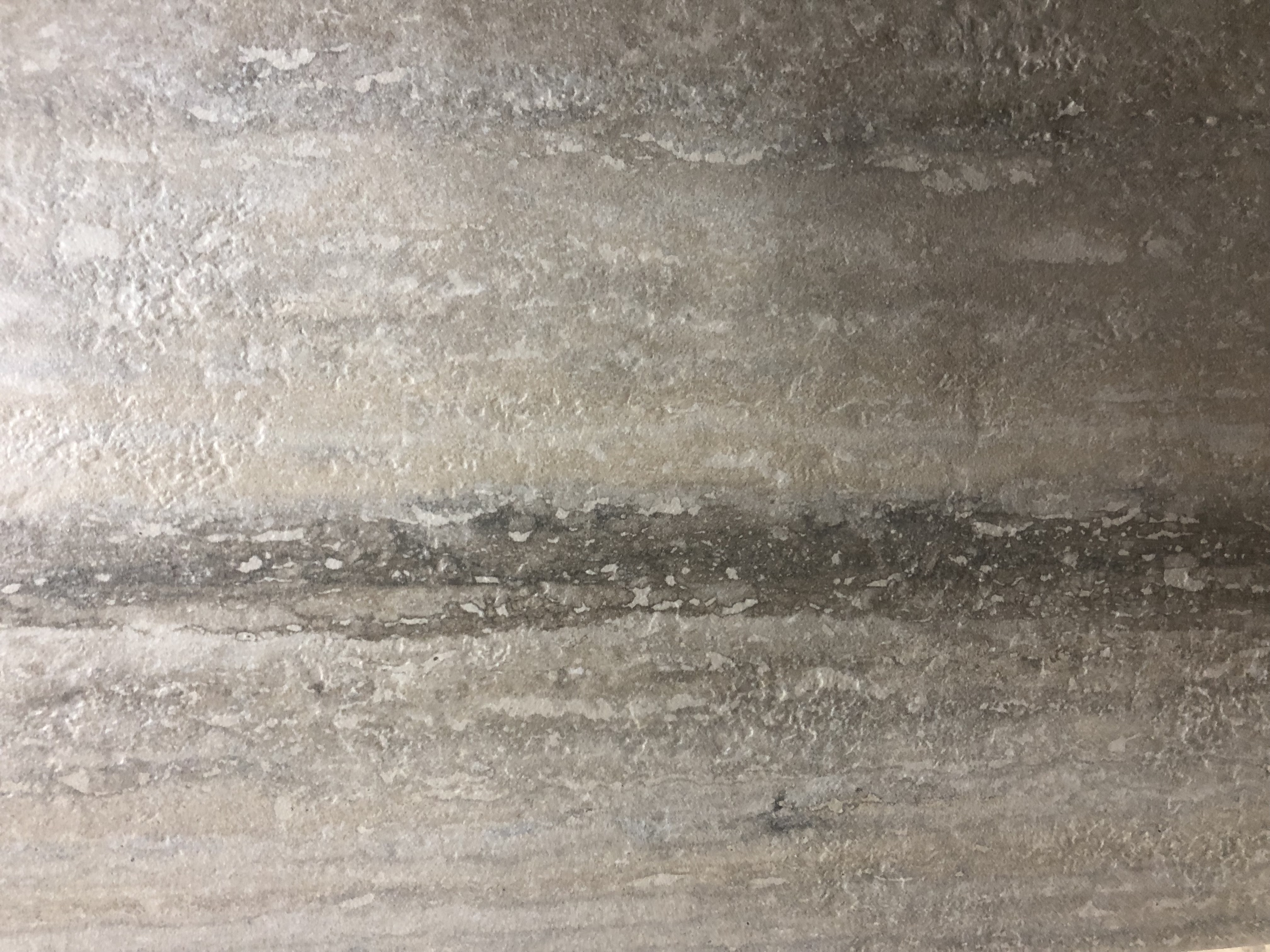 Travertine, Silver | 12