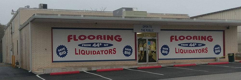 Flooring Liquidators Tyler Texas, Tile Flooring Liquidators
