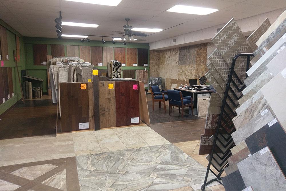 About – Flooring Liquidators – Tyler, Texas