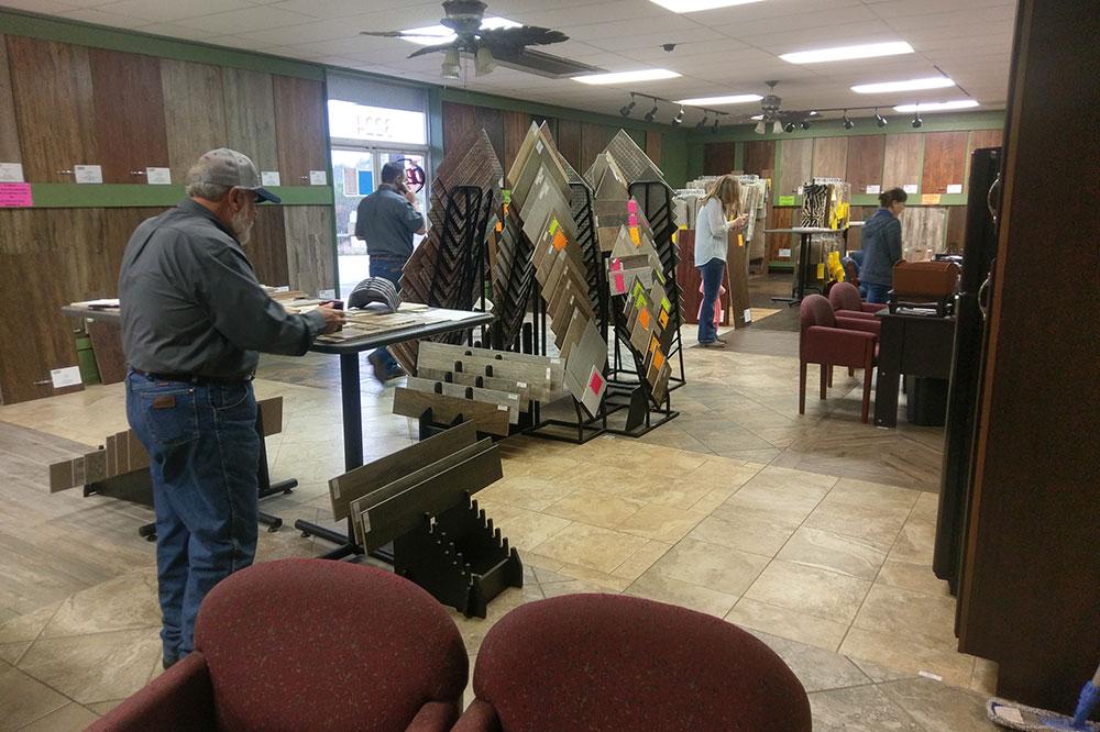 About Flooring Liquidators Tyler Texas